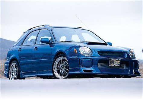 subaru wrx sport wagon 2002 subaru wrx wagon