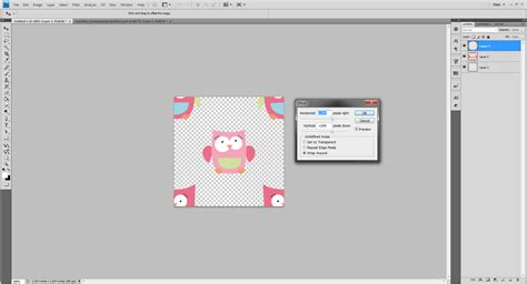 Seamless Pattern Tutorial | misstiina com 187 illustration design