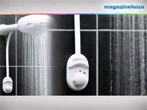 ducha corona mega banho youtube