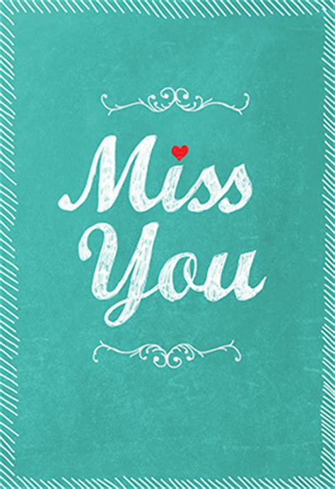 free printable miss you cards greetings island i