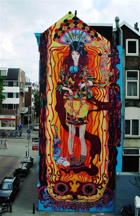 marylou ramon martins murals street art