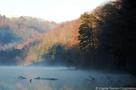 prettiest states virginia named one of the five prettiest states in america