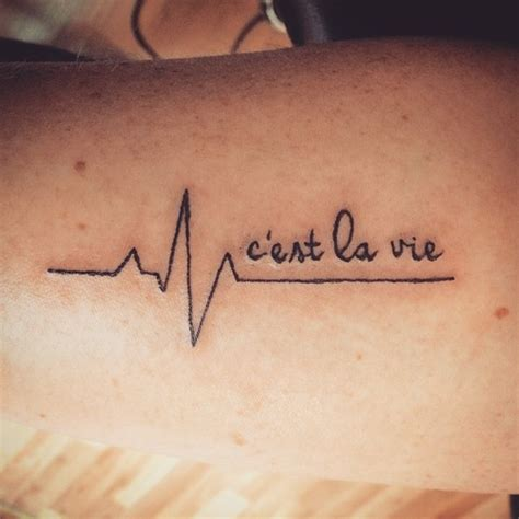 life line tattoos 160 emotional lifeline that will speak directly to
