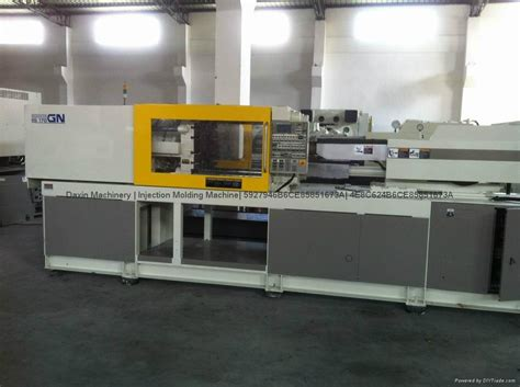 toshiba 170t used injection molding machine is170gn