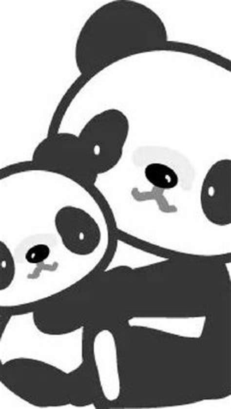wallpaper whatsapp panda panda fondo de pantalla fondos de pantalla pinterest