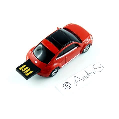 Usb Im Auto by Autodrive Vw New Beetle 8 Gb Usb Stick Im Auto Design Usb