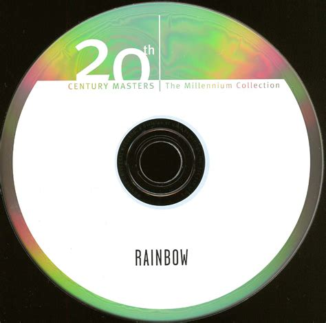 Page The Rainbow Cd tapio s ronnie dio pages rainbow compilation cd discography