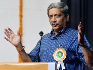 notice to vacate letter india won t vacate siachen glaciers parrikar 1511
