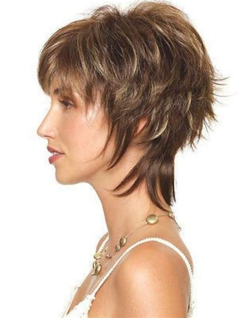 long shag short on top 25 best ideas about shag hairstyles on pinterest long