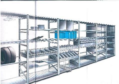 produzione scaffali metallici scaffali metallici con divisori idee per interni e mobili