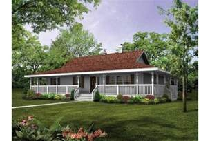 one story country house plans with wrap around porch single story house plans with wrap around porch ideas