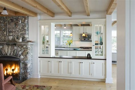 kitchen pass through ideas pass through and a very cool fireplace home decor