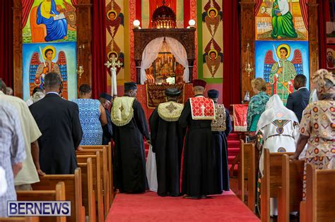 ethiopian orthodox christian church photos ethiopian orthodox church rededication bernews