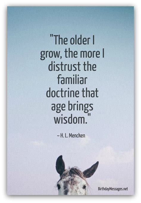 Birthday Quotes Wisdom Clever Birthday Quotes Page 3