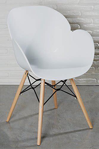 wei er speisesaal stuhl h llen moderner designstuhl wei 223 kunststoff esszimmerstuhl stuhl