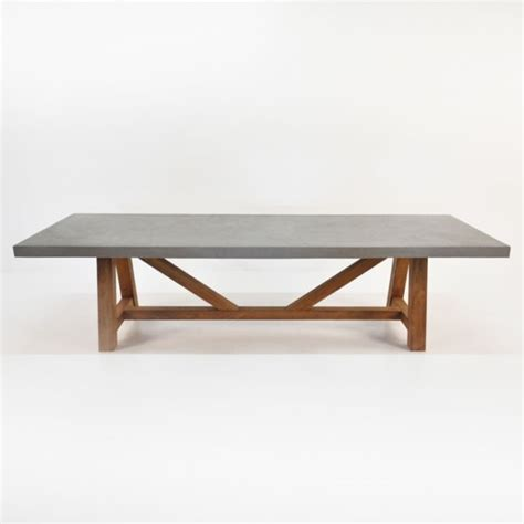 10 seat dining table nz concrete trestle dining tables design warehouse nz