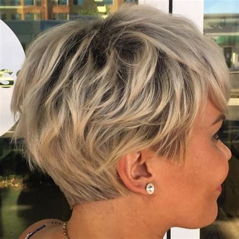 25 Short Shag Hairstyles That You Simply Cant Miss | 25 best ideas about short shag on pinterest short shag