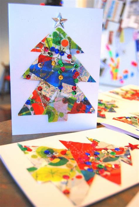 christmas cards ideas preschool 25 best ideas about cards on diy cards cards