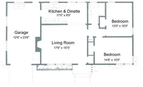 discover  floor plans  small houses  remodeling