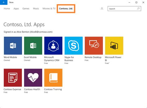 store for increase your app s reach with windows store for business