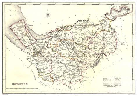 Cheshire genealogy heraldry and family history Cheshire
