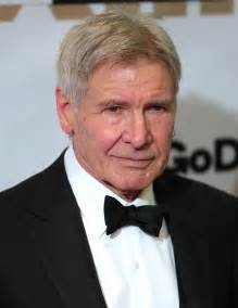 what is harrison ford s shape shapes 101