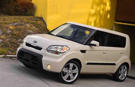 Kia Soul 2005 Best Selling Cars Matt S 187 South Korea Year