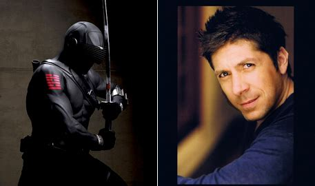 aktor film gi joe actor ray park stars in g i joe as snake eyes reveals