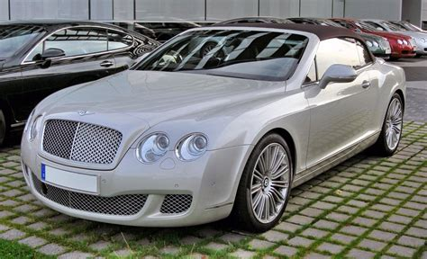 bentley silver file bentley continental gtc speed 20090720 front 1 jpg
