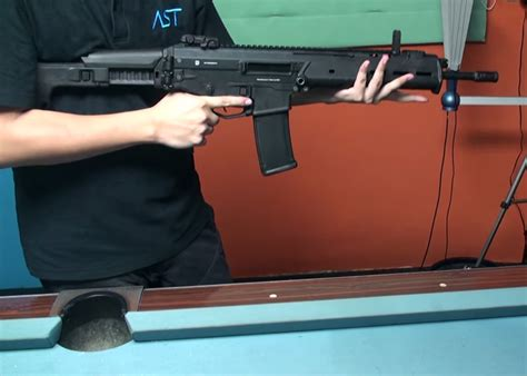 Airsoft Gun Buatan Taiwan airsoft taiwan pts masada gbb preview popular airsoft