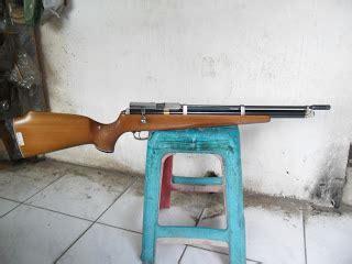 Laras Od 16 50 8 By Wisnuildan air rifle and match senapan pcp model terbaru