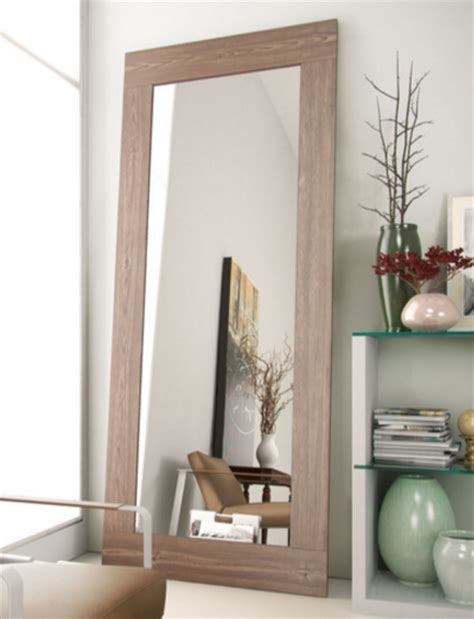 length mirror in living room 10 length mirrors for a modern living room furniture