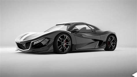 Mazda Rx9 Concept by Rotary Powered 450 Bhp Mazda Rx 9 Concept Allegedly Coming