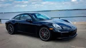 Porsche 911 S Car Pro Test Drive 2017 Porsche 911 S Review