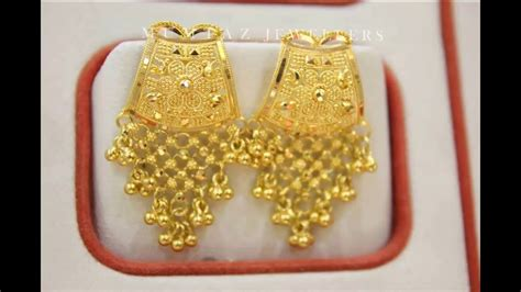 light weight gold earrings designs with price gold earrings designs with price and weight bridal gold