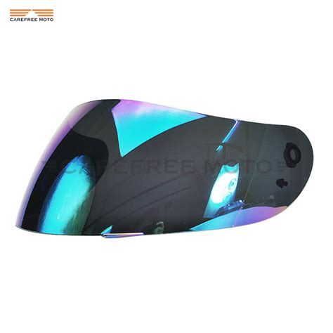 Visor Agv K3 Bening iridium motorcycle colorful helmet visors for agv k3 k4 helmet visor mask not