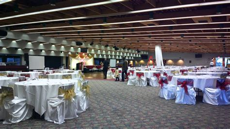Banquet Decorations by Wedding Decoration Ideas Banquet Decorations By