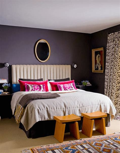 dark purple bedroom best 25 dark purple bedrooms ideas on pinterest