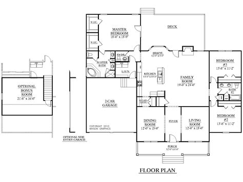 2000 Sq Ft Ranch House Plans by 2000 Sq Foot Ranch House Plans 2017 House Plans And Home