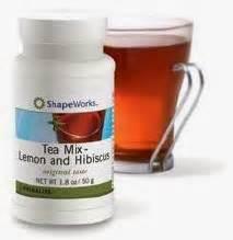 Teh Mix Herbalife sytieh tea mix herbalife terbaik untuk aku