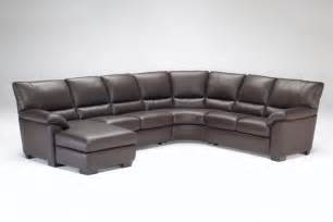 Natuzzi Leather Sectional Sofa Natuzzi Editions B632 Leather Sectional Collier S Furniture Expo