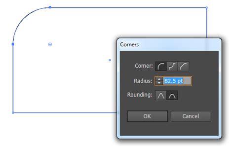 adobe illustrator cs6 rounded corners cc 2014 how do i modify custom radius for each corner of