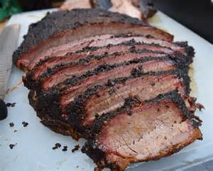 step by step with pictures smoked beef brisket recipe