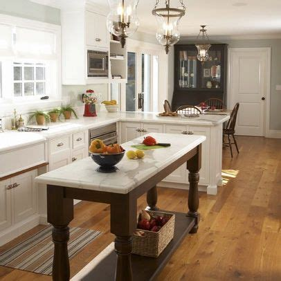 traditional l shaped island kitchen design ideas remodels 1000 ideas about l shaped kitchen on pinterest kitchen