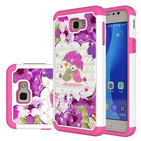 Samsung Galaxy J5 Prime Bumper Kesing Sarung Armor Gold 10 best cases for samsung galaxy j5 prime