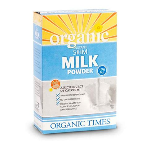 Kitchen Island Alternatives Organic Skim Milk Powder