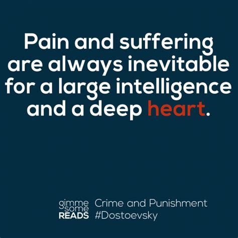 theme quotes in crime and punishment literary birthday fyodor dostoevsky gimme some reads