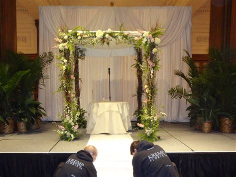 Wedding Arch Rental Near Me philadelphia chuppah rental wedding chuppahs arches