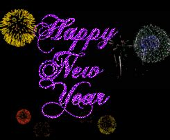 new year animated graphics 25 great 2018 happy new year gif images to