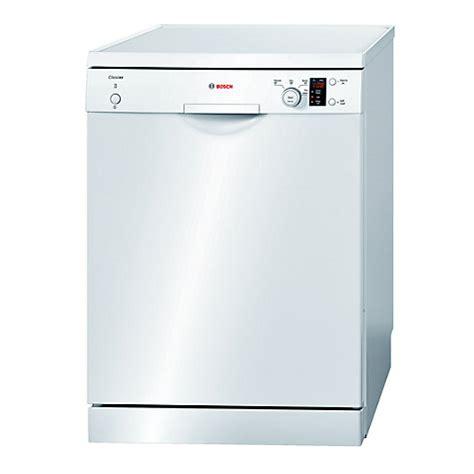 Bosch Drawer Dishwasher by Bosch Sms40c02gb 60cm Classixx Dishwasher In White 12